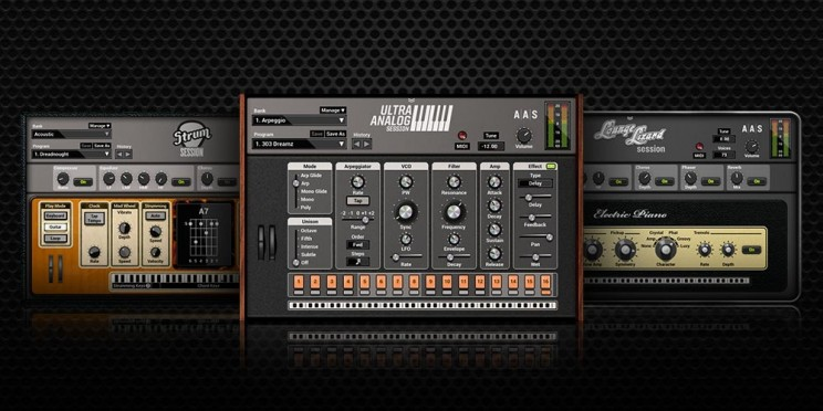 Take Your Music to the Next Level with This Synth & Sound Pack Bundle