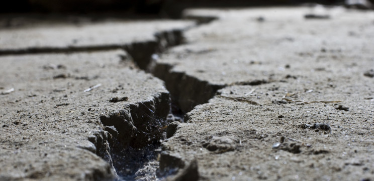 Southern California Hit by 6.4 Magnitude Earthquake, 50% Chance of Another Large Quake