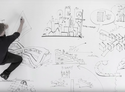 """Bjarke Ingels' """"Worldcraft"""" and Why Architects Need to Be Better Storytellers"""