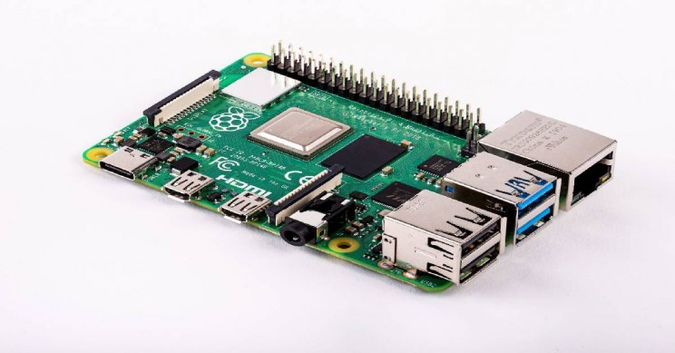 An Upgraded and Faster Raspberry Pi 4 Has Finally Hit the Shelves