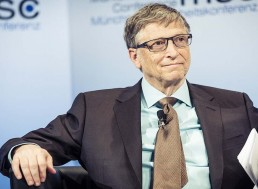 Bill Gates's Biggest Mistake? Losing the Mobile Market to Android