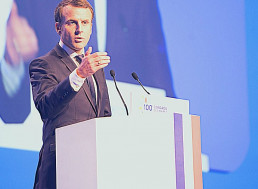 France Launches $8.7 Billion Auto Industry Recovery Plan