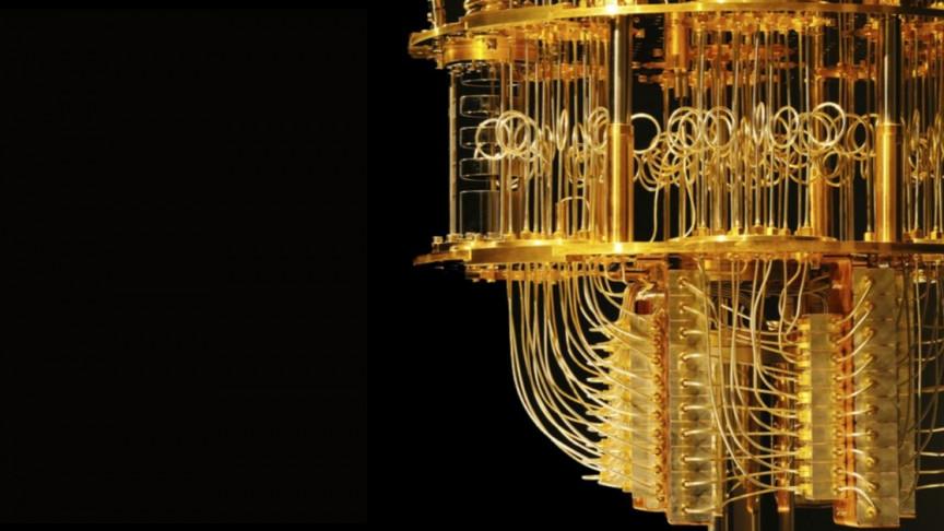 what quantum computing intro