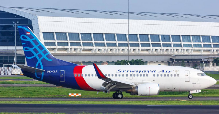 Sriwijaya Air Plane Disappears from Radars Shortly after Takeoff from Indonesia