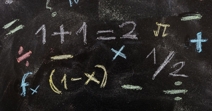Scientists Develop Machine That Creates Mathematical Conjectures