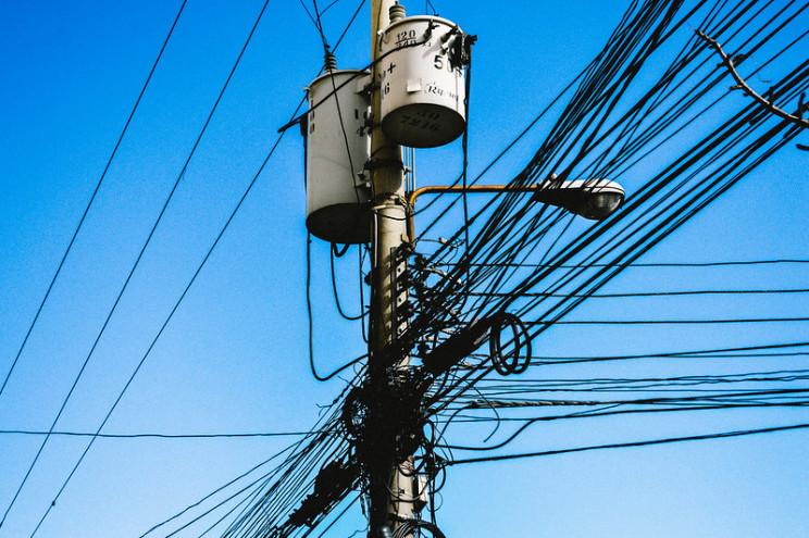wireless power transfer when