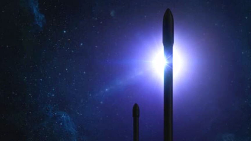 Relativity Space Just Debuted a Fully-Reusable, 3D-Printed Rocket
