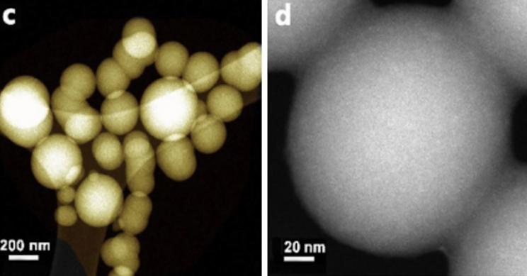 New Carbon Sphere Production Method Creates Better Carbon Capture Technology