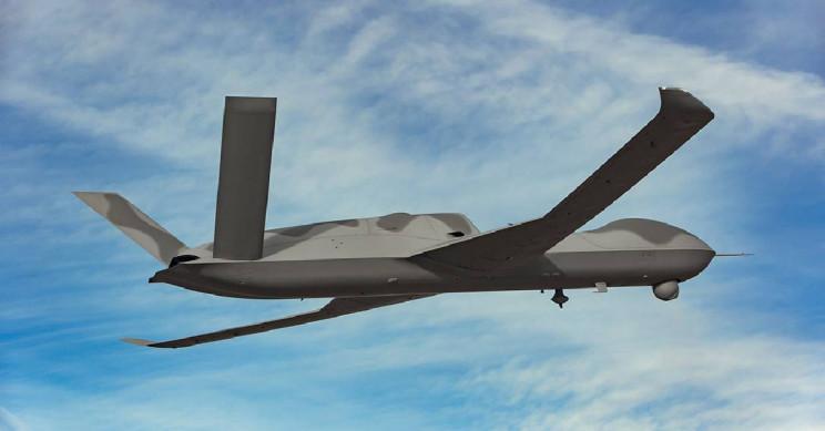 General Atomics Aeronautical Systems Tests AI-Driven Avenger Drones