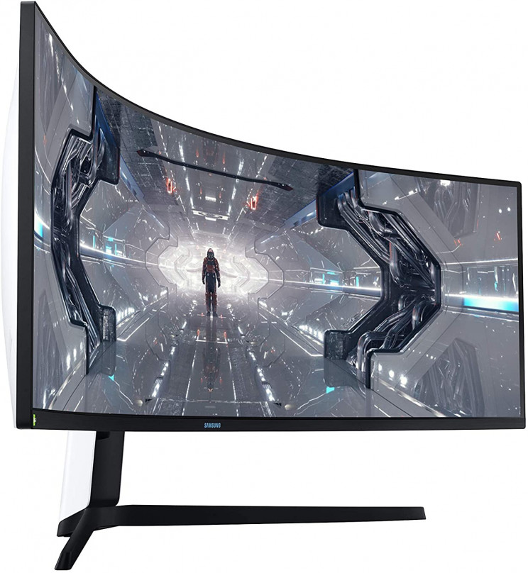 A New Perspective for Your PC: 9 Curved Monitors To Upgrade Your Monitoring Experience