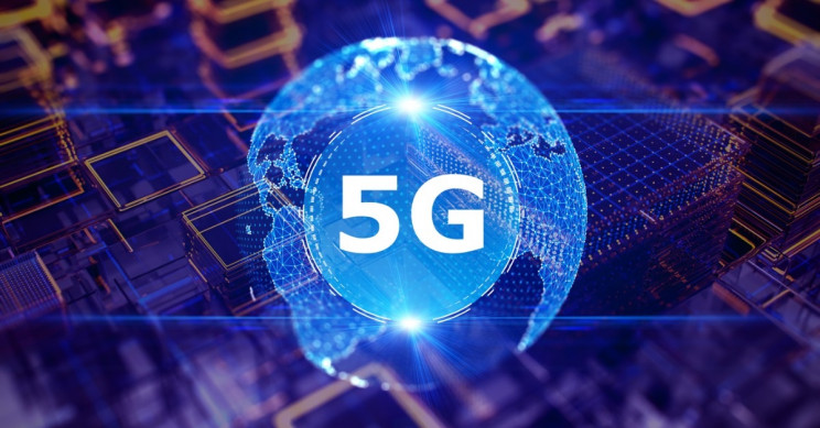 5G to Drive Sales of Smartphones, High-End Computers
