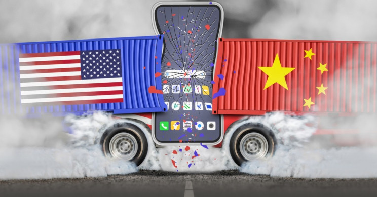 China to Ban Government From Using U.S. Tech Products
