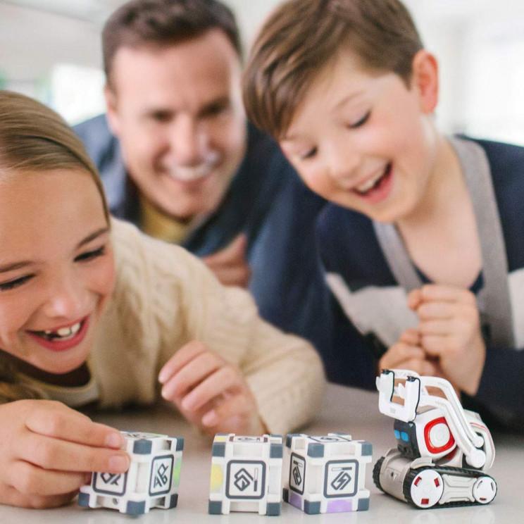 coding toys for kids cozmo