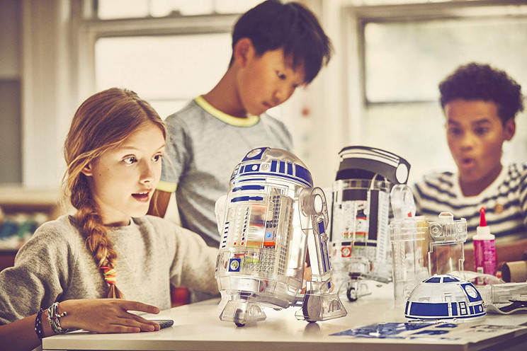 coding toys for kids star wars