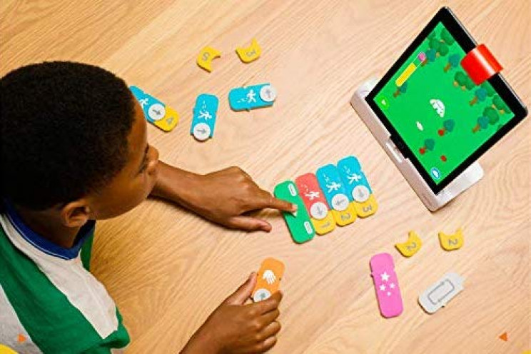 15+ Amazing Coding Toys For Your Little Ones