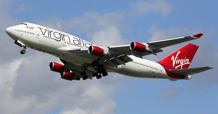 Burning Battery Pack Most Likely Caused Virgin Atlantic Flight Emergency Landing