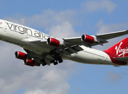 Burning Battery Pack Most Likely Caused Virgin Atlantic Flight Emergency Landing