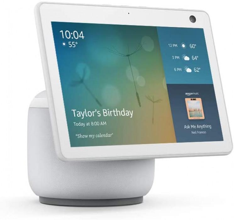 Amazon Echo 10 2