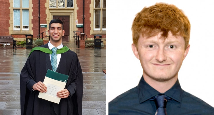 Engineering Graduates Share How STEM Students Can Get In the UK Job Market