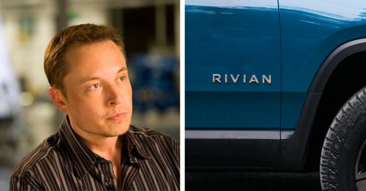 Tesla Files Lawsuit Against Rivian For Stealing Confidential Records