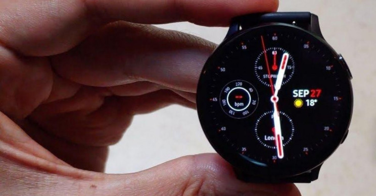 New Samsung Galaxy Watch 3 Video Leak Gives Hands-On Demo