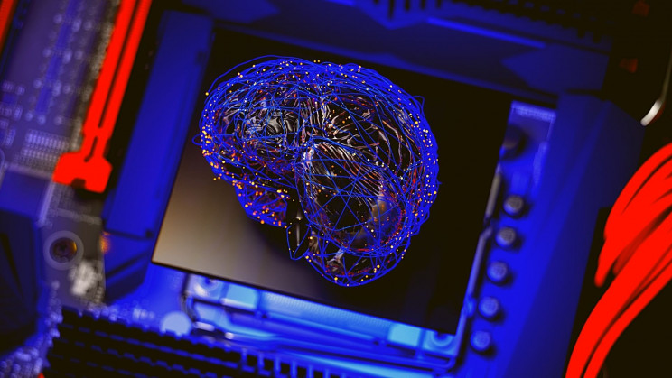 Brain-Controlled Computer Interfaces Just Gained a High-Bandwidth Upgrade