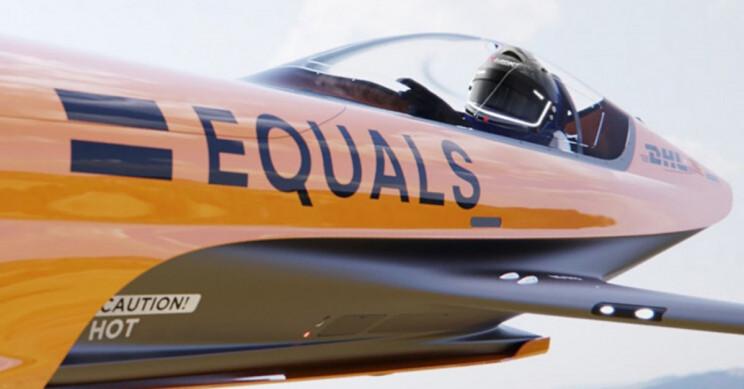 Flying Car Races