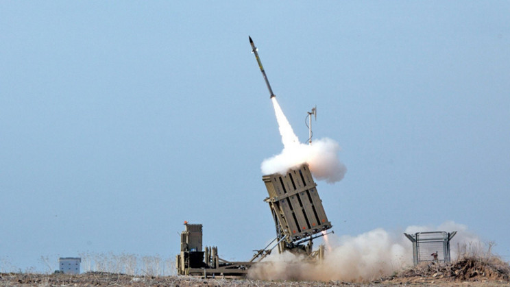 South Korea to Build Its Own 'Iron Dome' Against North Korean Threats