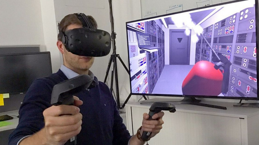 How Is Virtual Reality Affecting The Engineering Design Process
