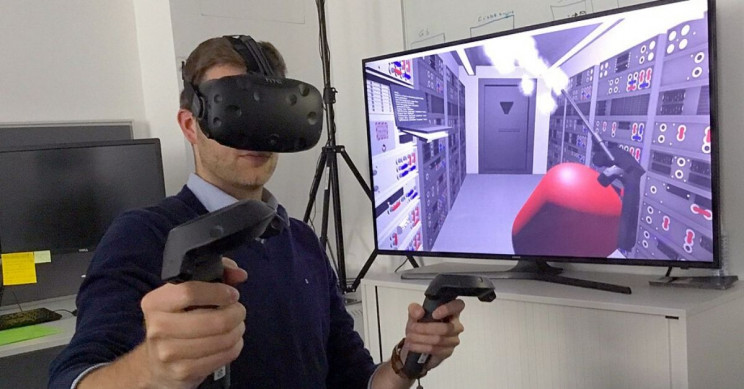 Will Virtual Reality Affect Product Design?