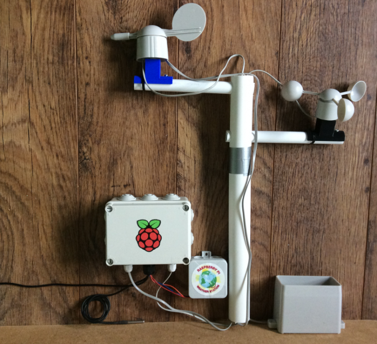 7 Raspberry Pi Projects That'll Make Your 2020 a Lot Better