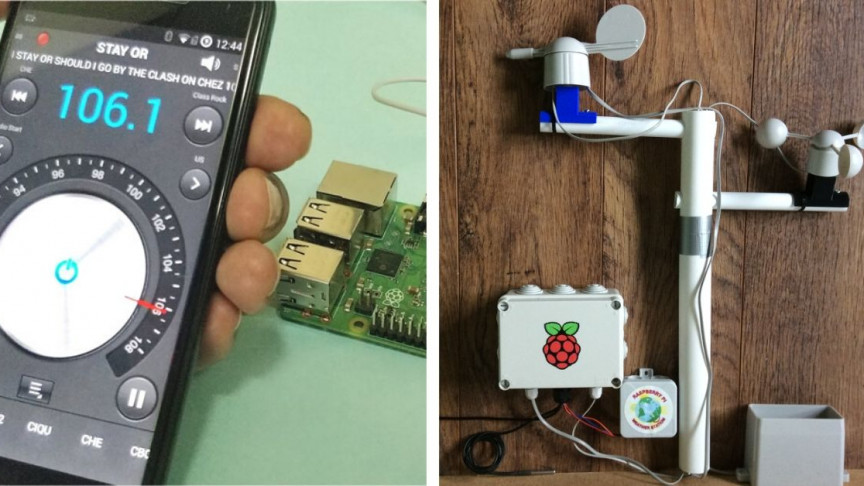 7 Raspberry Pi Projects That Ll Make Your 2020 A Lot Better