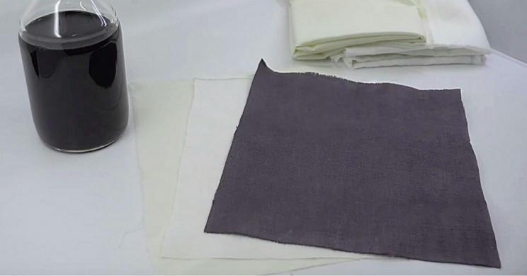 Novel 'Faraday Fabric' Blocks Nearly All Electromagnetic Waves, Says Study