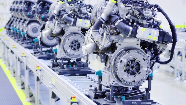 Audi Just Halted Development of New Combustion Engines