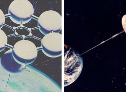 The Technologies That Could Finally Make Space Elevators a Reality
