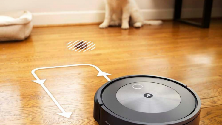 Your Roomba Can Finally Avoid Dog Doody, Thanks to AI