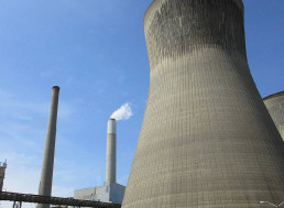 3+ Different Types of Power Plants that Generate Electricity for Us