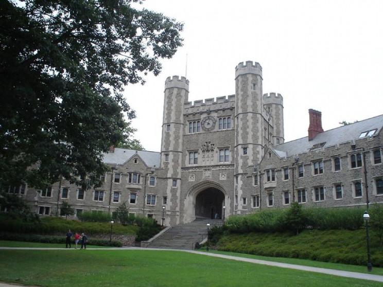 amazing university campuses princeton