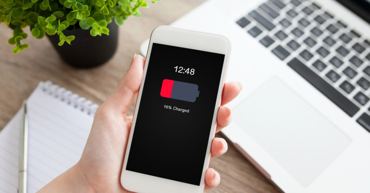 Nomophobia: Fear of Being without Your Phone and Having Low-Battery Anxiety