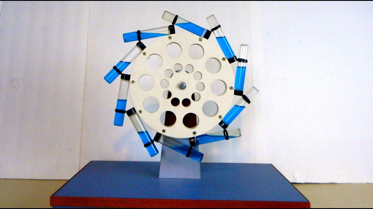 perpetual motion bashkara wheel