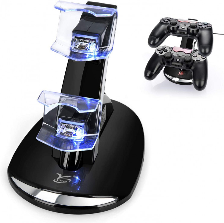 21 Cool Gifts for Gamers That Will Make Their Lives Easier