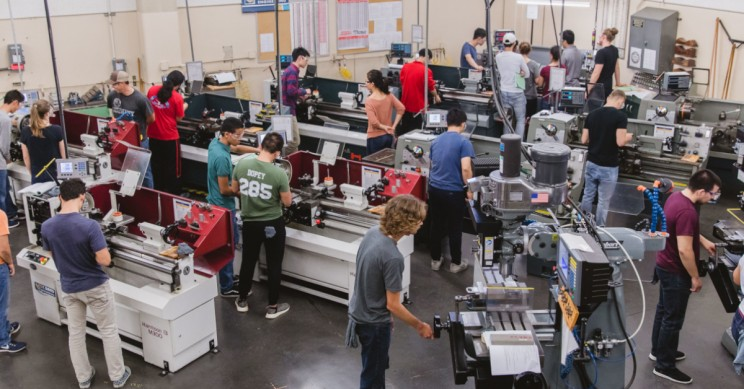 Scholarship Opportunities for International Engineering Students in the US