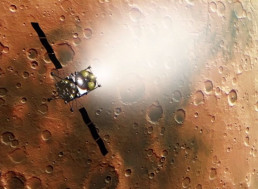Japan Might Be First to Ever Land on Mars' Moon