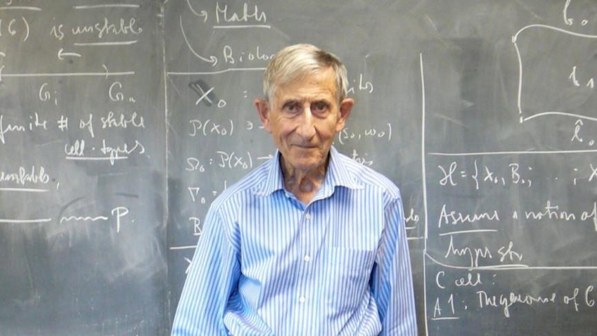 Freeman Dyson, Revolutionary Theorist, Dies at 96 Years Old - Interesting Engineering