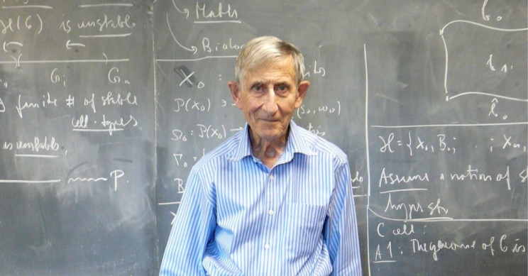 Freeman Dyson, Revolutionary Theorist, Dies at 96 Years Old
