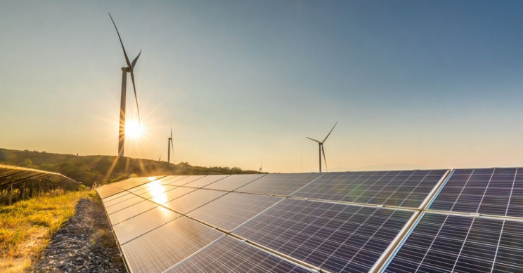 The World Could Be Powered Purely by Renewable Energy by 2050