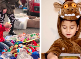 """3-Year-Old """"Mini Brainbox"""" Just Became The Youngest Member of Mensa U.K."""