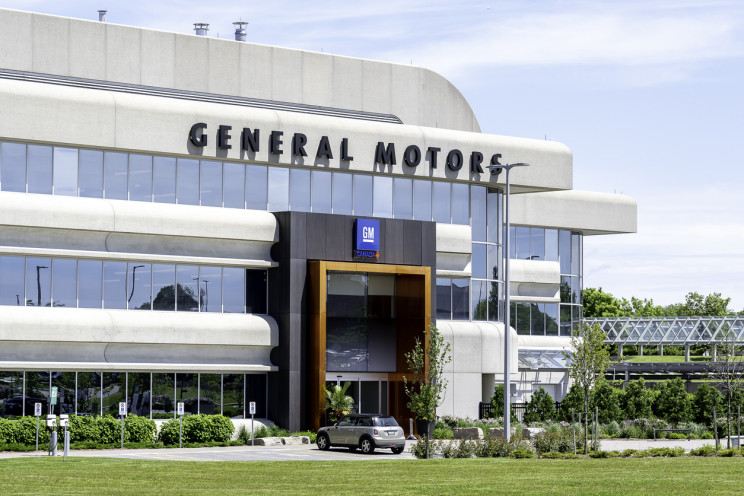 General Motors Investing $2.2 Billion in Detroit Plant to Build Only Electric Vehicles