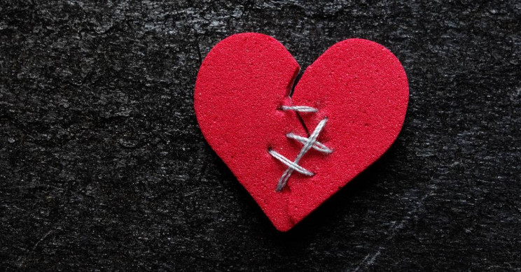 Researcher Develops a Drug That Heals Broken Heart