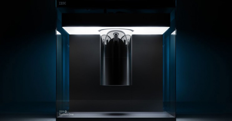 IBM Has Just Achieved the Most Powerful Quantum Computing System